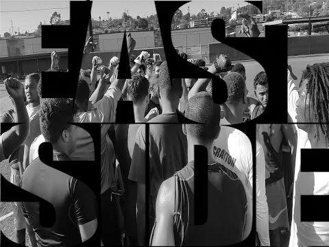 Elac Football Summer 2k16 (Dark Side)
