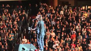 Foo Fighters Wheels Verizon Center DC 11/11/11