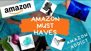 AMAZON MUST HAVES 2019 - LifeStyle+SkinCare