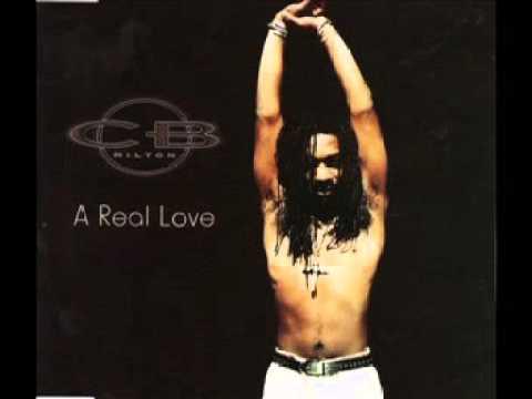 ♫►♫C. B. Milton - A Real Love (1995) ♫♪♫