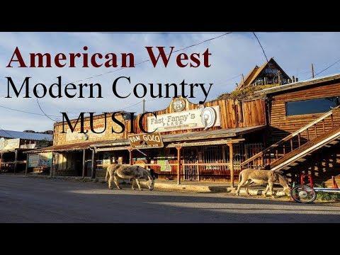 【カフェBGM】アメリカ西部のモダンカントリーミュージック音楽
