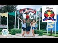 ALL STAR SPORTS RESORT TOUR 2018 | TPARTY VLOGS