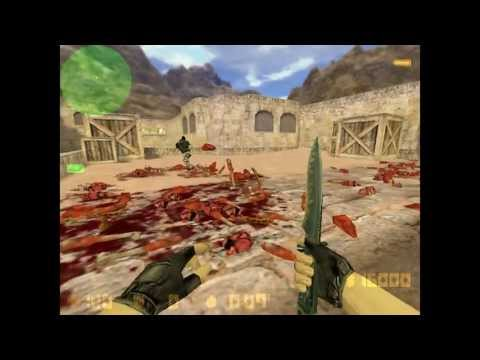 CS 1.6 - Console Tricks