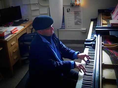 EmiLesson Schubert Moment Musical Op.94 No.2