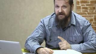 Недельная глава Торы - Брейшит (видео)