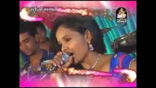 Tejal Thakor Ni Dj Dhamal Live Dandiya | Gujarati Live Garba Songs 2014 | Full Video