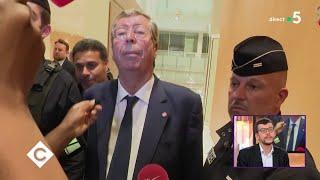Le bilan du procès Balkany - C à Vous - 20/06/2019