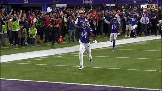 Saints vs Vikings | Reaction | NFC Divisional Playoff Game Highlights
