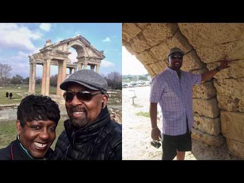 Ancient Sites Around the Globe