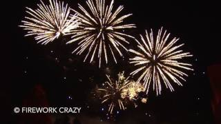 Pyromusical Wedding Fireworks by Firework Crazy