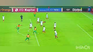 Yaya Touré Goal Vs DR Congo (1-0) HD 1080i