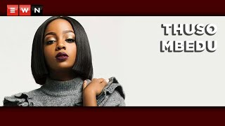 Eyewitness News had a one-on-one with South African actor Thuso Mbedu, who stars in US television series, Underground Railroad.  #ThusoMbedu #UndergroundRailroad