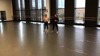 Torn (Choreography by Vanessa Raffaele)