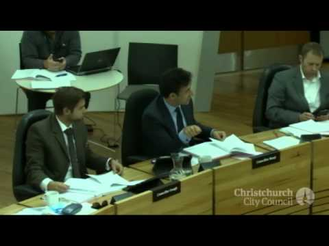 11.12.14 - Item 27 - Infrastructure, Transport and Environment Committee - Part 1