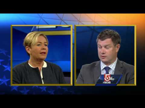 On The Record: Marty Walsh Segment 3