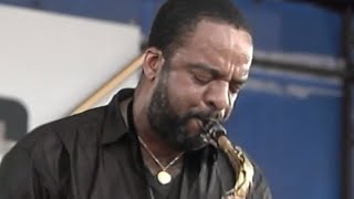 Grover Washington Jr Full Concert 08 13 88 Newport