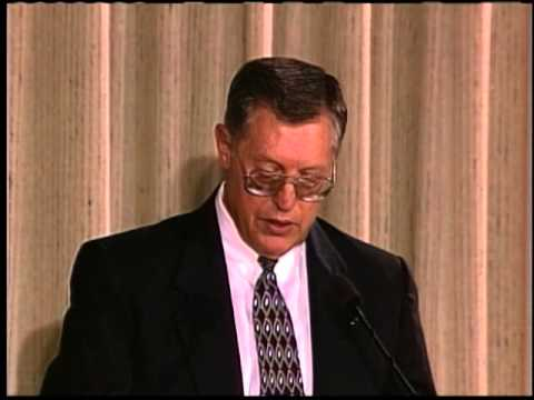 Education Week 1997 Joseph F. McConkie - President Joseph F. Smith's Panoramic Vision D&C 138