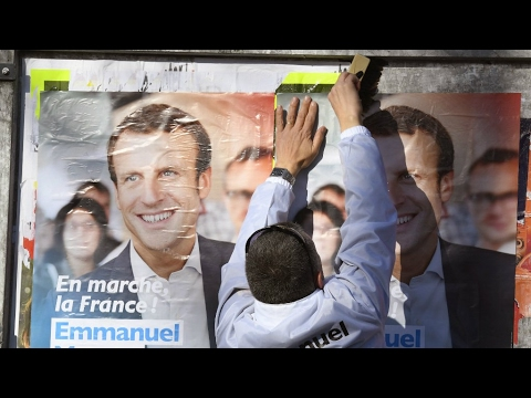 France Presidential Race: Can Macron win over the French 'banlieue'?