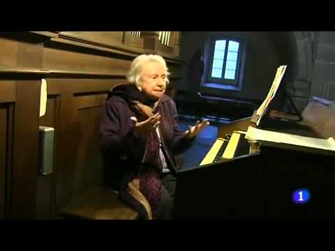 Montserrat Torrent: La música prevalece sobre el instrumento