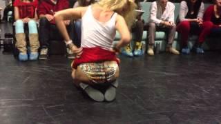 Booty Dance Battle | Krasnoyarsk | judge Blacka Di Danca | Marihuana vs Maracuja vs Tancha Thumbnail
