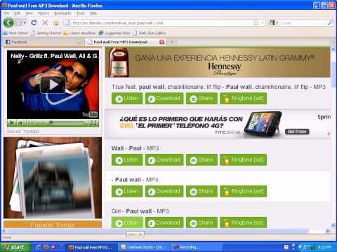 Dilandau Mp3 Video_Screen_Stream.avi
