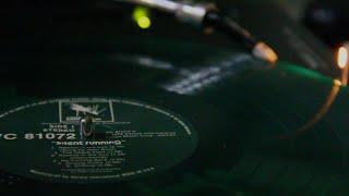 Silent Running Soundtrack (Peter Schickele 1972). Vinyl + Samples from Film