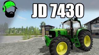 """[""""john deere 7430"""", """"fs17 jd mod"""", """"farming simulator 17 tractor mod"""", """"john deere"""", """"jd 7530"""", """"jd 7430"""", """"farming simulator 17"""", """"farming sim 17 john deere"""", """"fs17 mods"""", """"ls17 mod"""", """"farming simulator"""", """"farm sim"""", """"mod"""", """"jd mod"""", """"tractor mod"""", """"land"""