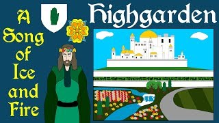A Song of Ice and Fire: Highgarden