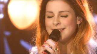 Lena Meyer-Landrut - Stardust - NDR Talkshow (26.10.2012)