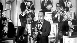 Duke Ellington - Montreal 1964