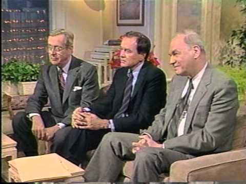 The TODAY Show 35th Anniversary Special - 1987