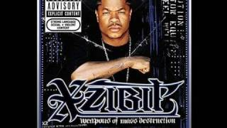 Xzibit - Ride or Die [lyrics]