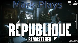 Republique Remastered Episode 1 - Long play - No commentary