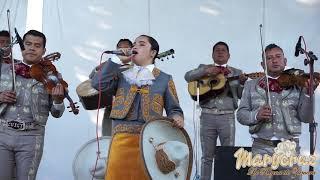 EL COLUMPIO | MaryCruz y Mariachi El Gallo de Oro de Tlaxcala