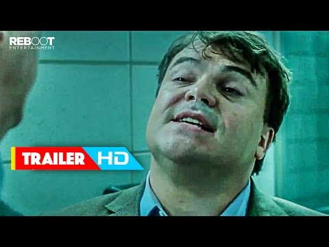 'The D Train' Official Trailer #1 (2015) Jack Black Comedy Movie HD