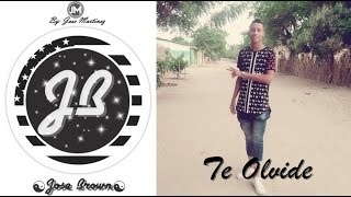 Te olvide - Jose Brown [Audio Official ] (J.M Editions)