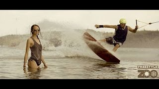 FreestyleZOO Wake Kempy 2015