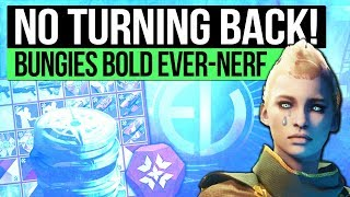 Destiny 2 | THERE'S NO TURNING BACK! - Bungie Deconstructed Their Eververse & There's More to Come!