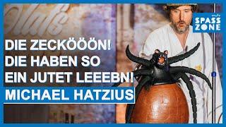 Michael Hatzius – Zecke ist eifersüchtig