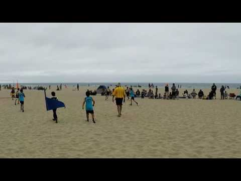 Copa Cabana Sand Tournament SGV Surf B08 Game 1