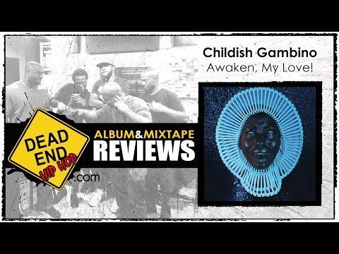 Childish Gambino - Awaken, My Love! Album Review | DEHH