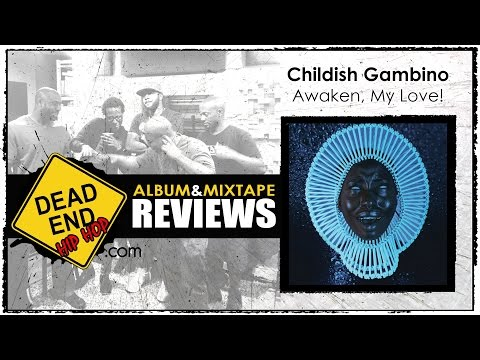 Childish Gambino  Awaken, My Love! Album Review  DEHH