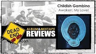 Childish Gambino Awaken My Love Album Review DEHH