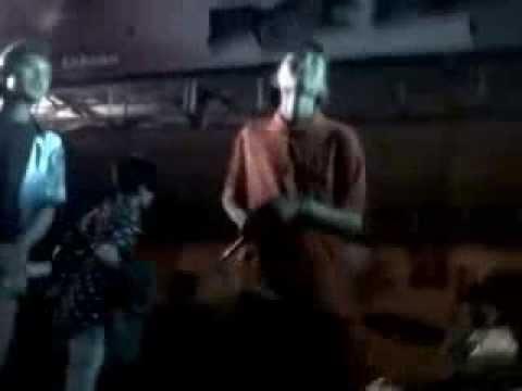 Spadaby Reggae   SosiaL topeng monyet Dari Euphoria Reggae