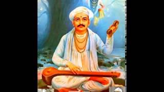 Tukaram Maharaj- Ba Re Panduranga abhang