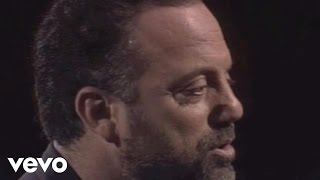 Billy Joel - Q&A: Meaning Of Famous Last Words (Nuremberg 1995)