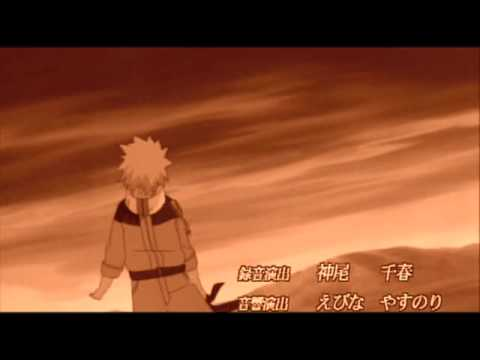 Naruto AMV - Team 7 Forever