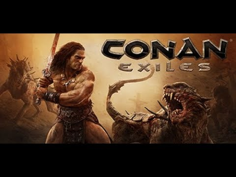 [PC/ENG] Conan Exiles Gameplay