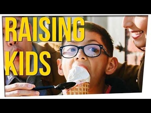 Off The Record: School, Raising Kids & Communication ft. Steve Greene & DavidSoComedy
