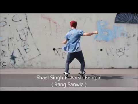 punjabi slow motion dance
